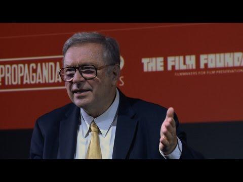 Krzysztof Zanussi in conversation  BFI