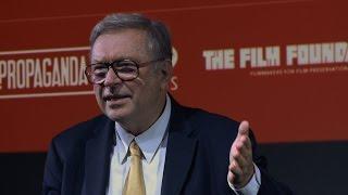 Krzysztof Zanussi in conversation | BFI