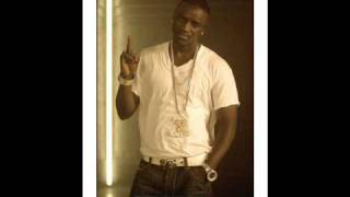 Akon - Right Now (na, na, na,) LYRICS