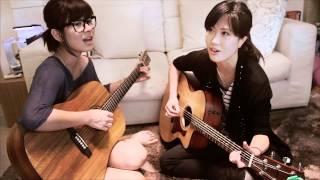Between The Lines - Robynn & Kendy (Live Acoustic Version) 《陶瓷娃娃》英文版