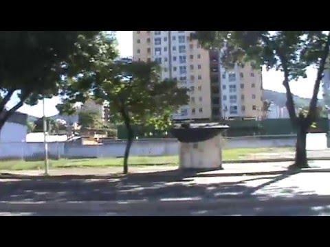 RECORRIDO A VALENCIA - EDO CARABOBO - NUESTRA CIUDAD EN EL 2011