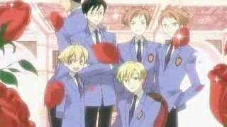 Friends Forever (Graduation song) - Ouran