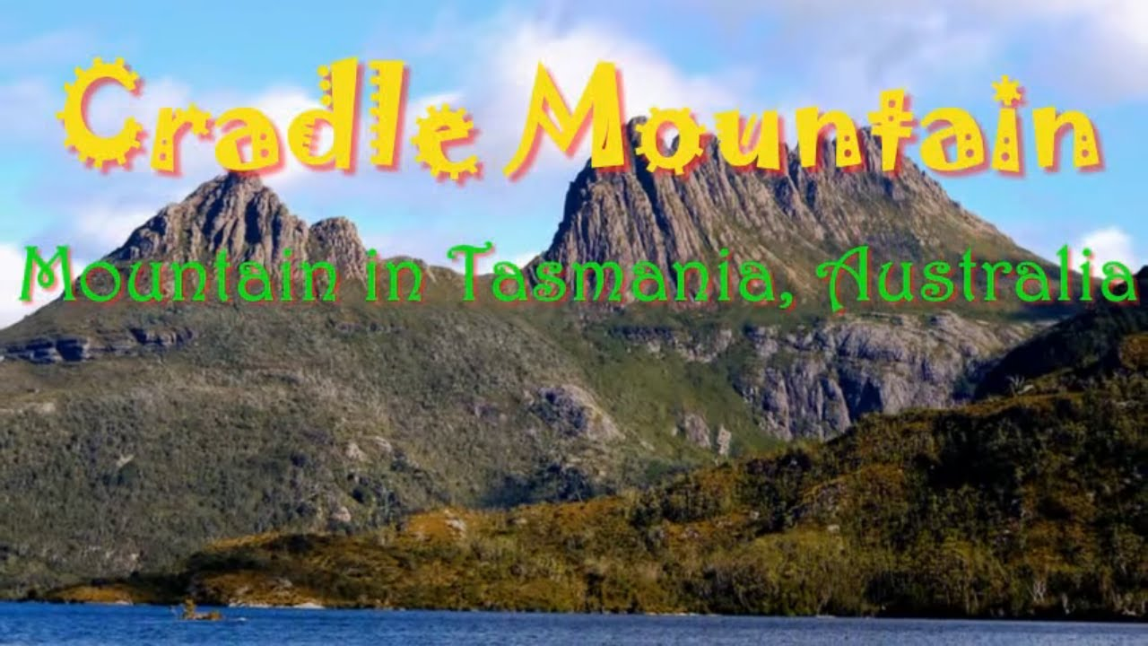 how to get to cradle mountain from launceston