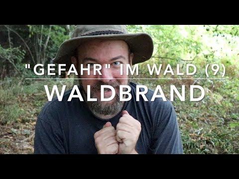 Waldbrannt -