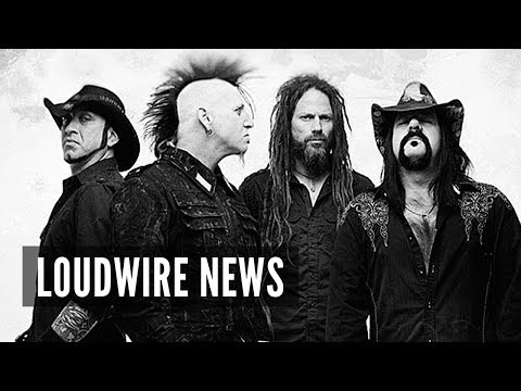 Hellyeah Respond to New Drummer Rumors