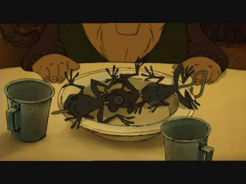Appuntamento  belleville - una cena speciale