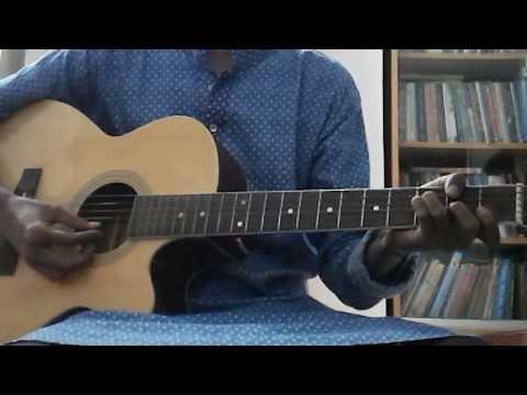 Maula Re|| Original Guitar Chords|| Champ|| Arijit Singh