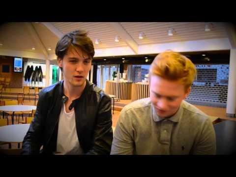 Dagens papfar med Bubber | Sofie Linde Show | Ultra