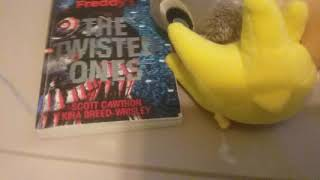 Twisted Mysteries part 1 Twisted wolf