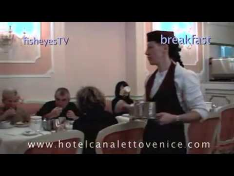 Hotel Canaletto Venice - 3 Star Hotels In Venice