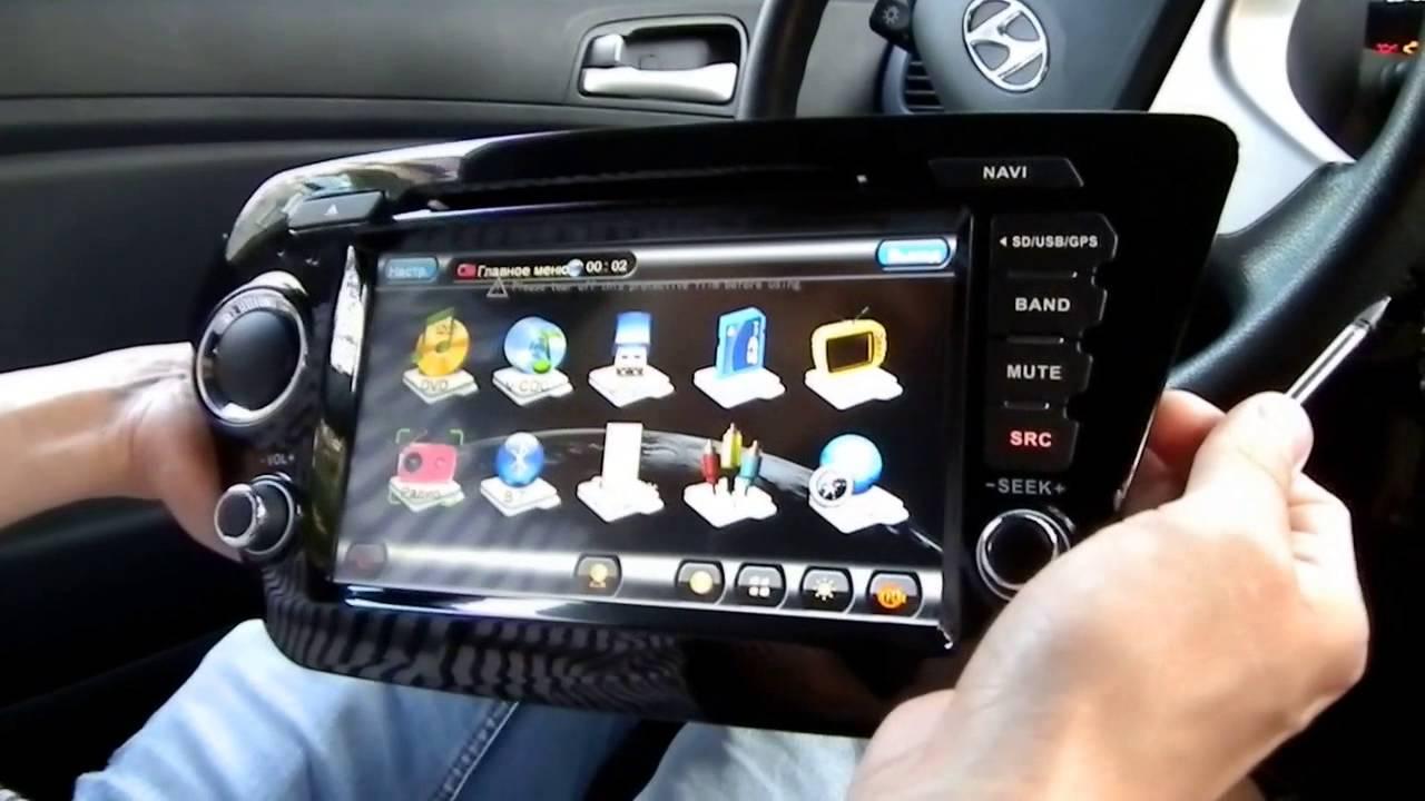 ⚠   Аудио Адаптер Bluetooth AUX в Машину - как подружить смартфон .
