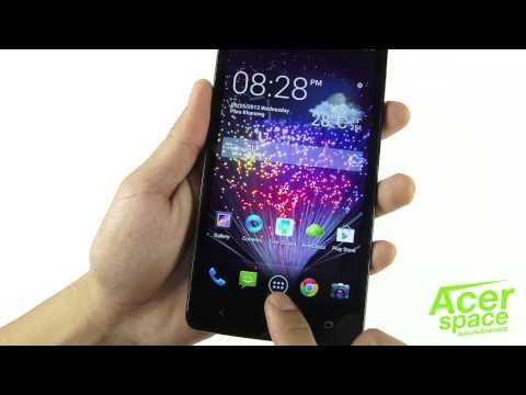 [Review] Acer Liquid S1