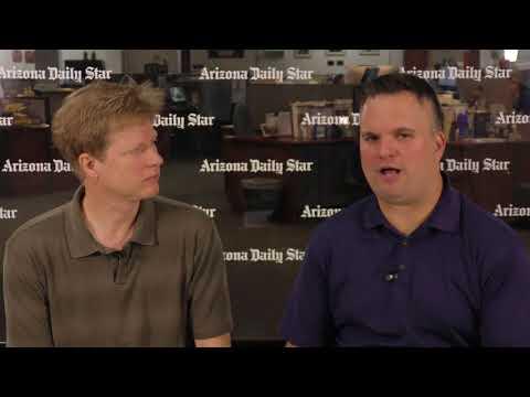 Watch: Bruce Pascoe on Arizona's recruiting scandal