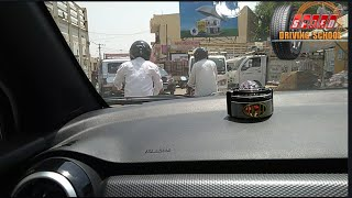 best city drive nissan kicks👍👍👍👍
