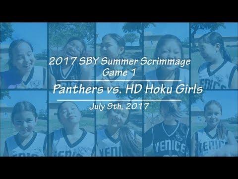 07-09-17 SBYB Summer G1 HD Hoku Girls