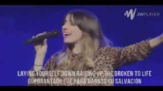 Vasijas Rotas (Broken Vessels) - Hillsong Worship en vivo en Hechos 29 (Guatemala)