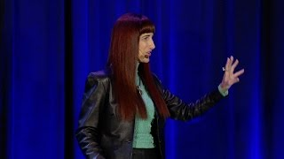 Futurist Shara Evans | TCC - Cities of the Future
