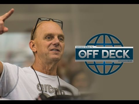 Off Deck with Rowdy Gaines -- Jan. 27, 2017