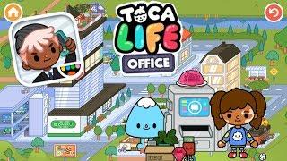 Toca life office | presentation #3