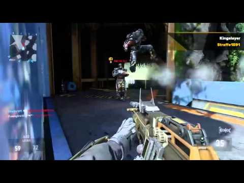 Call Of Duty Advanced Warfare Kingslayer
