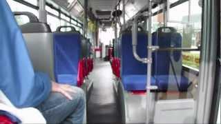 Road Movie - Agora Line €uro 3 sur la ligne C15 (TCL)