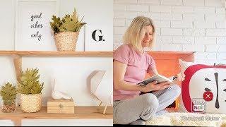 Simple Living Vlog - Making Furniture- Family Minimalism