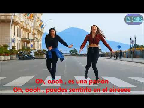 Snap -  Rhythm Is A Dancer -  Subtitulada Español