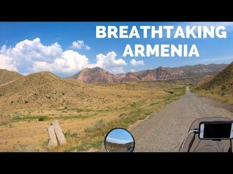 [S1 - Eps. 100] BREATHTAKING ARMENIA