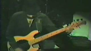 Lamont Johnson Bass Solo