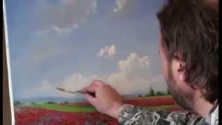 Видеоурок 'Цветы' САМЫЙ ИЗВЕСТНЫЙ ХУДОЖНИК САХАРОВ