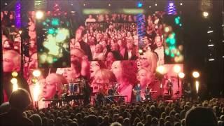 James Taylor & Bonnie Raitt CLIP COMPILATION - Tulsa BOK Center February 18, 2019