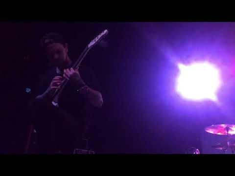Jason Richardson-Tonga (Live at The Rail Club TX 2018)