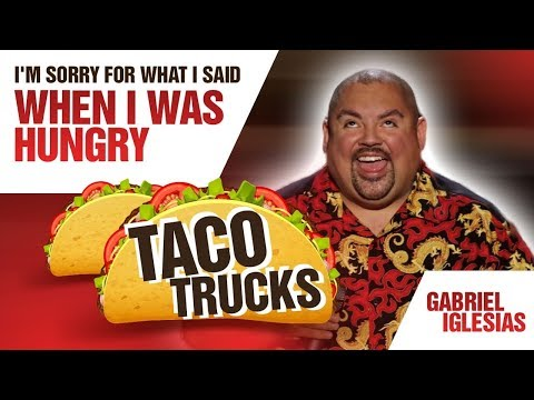 Best Of Gabriel Iglesias | Aloha Fluffy | I'm Not Fat I'm Fluffy