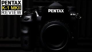 Pentax K1 Mk II Review