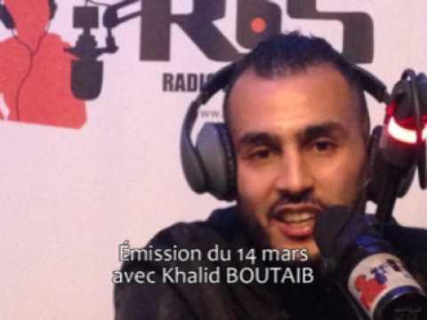Planète Racing, épisode 222 avec Khalid BOUTAIB