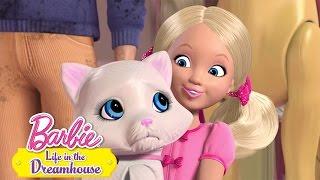 Эпизод 57: Затерянные в шкафу   Barbie