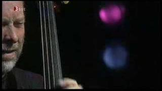 Good By Porkpie Hat- Dave Holland Solo