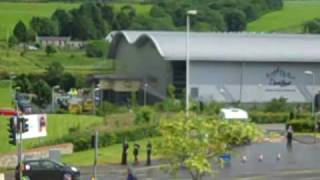 Man Taken To Hospital After Aberdeen Gym Gas Leak