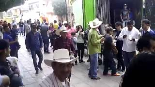 El Sabino gto 2015  banda San Miguel del sabino