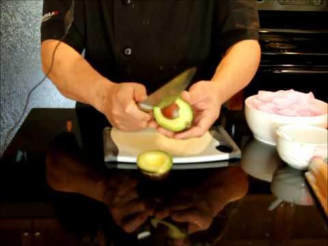 HD cách làm Sushi tại nhà (episode 1)