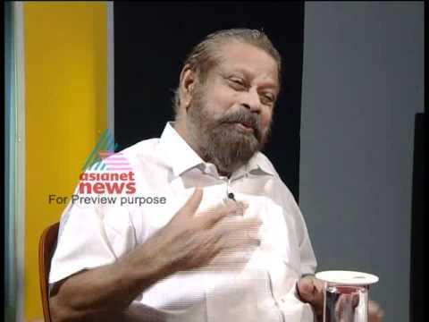 M. K. Arjunan Master -On Record Dec 04,2011 Part 1