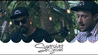 Sugarshack Sessions | The Expanders - Something Wrong