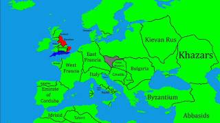History of Europe part 17 Small wars