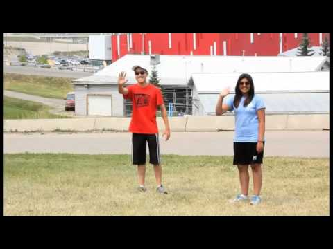 Changing Perceptions of Calgary Youth