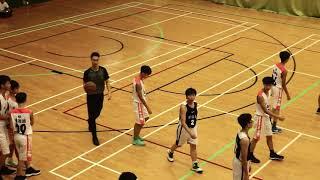 Publication Date: 2019-02-19 | Video Title: 男乙籃球 14.11.2018 小組賽 (譚伯羽)