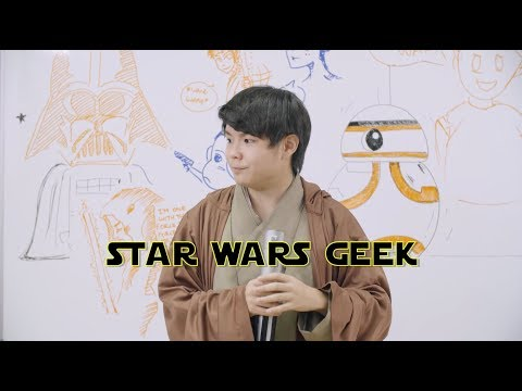 Club Mickey Mouse | Things A Star Wars Geek Loves To Do | Disney Channel Asia