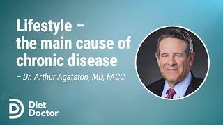 [Preview] Dr. Arthur Agatston: Exploring coronary artery calcium