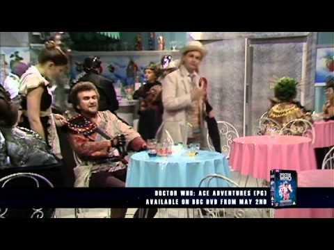 Doctor Who: Friends Like Who HD