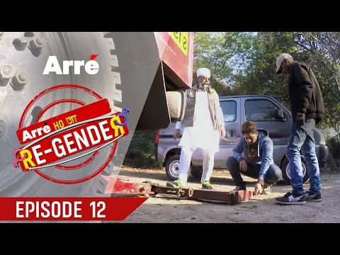 Arre Ho Ja Re-Gender | Episode 12 | All Men Are Dogs. Are They?