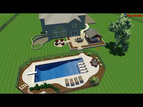 Quick Walk-through of a Partial Pool Design